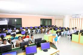 G Pullaiah College of Engineering & Technology Computer Lab