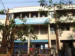 Model College, Dombivali Building