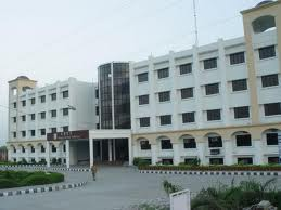 Modern College of Professional Studies Building