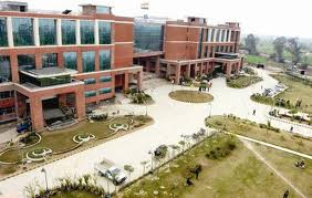 Galaxy Global Group of Institutions Building
