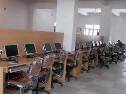 Modern Institute of Technology & Management Computer Laboratory