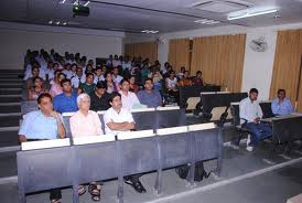 Galaxy Group of Institutes Class Room