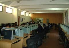 Galgotias Business School (GBS) Computer Lab