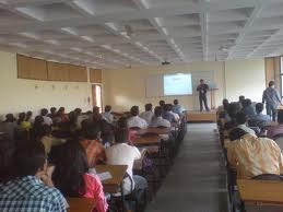 Galgotias College of Engineering and Technology (GCET) Class Room