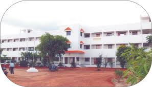 Ganapathy College of Teacher Education Building
