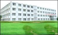 Ganapathy Engineering College Building