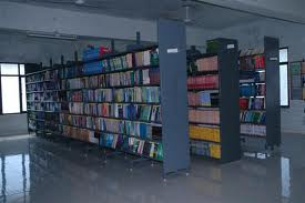 Ganapathy Engineering College Library