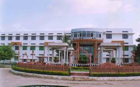 Modi Institute of Technology (MIT) Building
