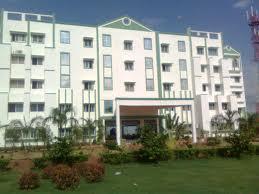 Gandhi Institute for Technology Building