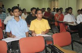 Gandhi Institute for Technology Class Room