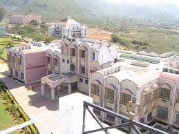 Gandhi Institute of Management Studies Building