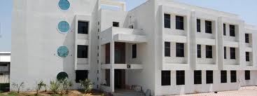 Gandhinagar Institute of Technology (GIT) Building