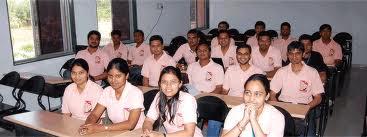Gandhinagar Institute of Technology (GIT) Class Room