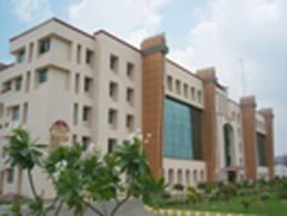 Ganeshi Lal Bajaj Institute of Technology & Management Building