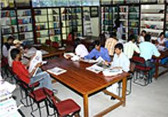 Ganga Kaveri Group Of Institutions Library