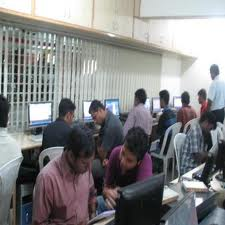 Mohans Networking Institute Library