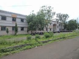 Gangamai College of Engineering Building