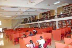 Garden City College Library