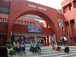 Gargi College Campus