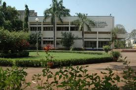 Garware Institute of Career Education and Development Building