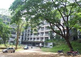 Gauhati Medical College & Hospital (GMC) Building