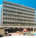 Moti Mahal College of Hotel Management Building