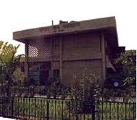 Motilal Nehru College (Evening) Building