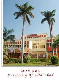 Motilal Nehru Institute of Research & Business Administration (MONIRBA) Building