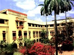 Moulana Azad College Building