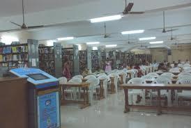 Gayatri Vidya Parishad College of Engineering (Autonomous) Library