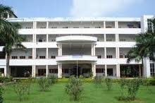 Gayatri Vidya Parishad College of Engineering (Autonomous) Building