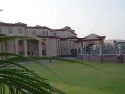 GD Goenka World Institute Campus