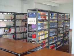 GDMM College of Engineering & Technology for Women Library