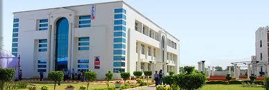 Geeta Engineering College Building