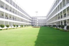 Geeta Institute of Management & technology Building