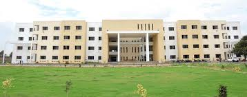Geethanjali College of Engineering & Technology Building