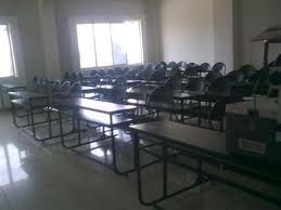 Geethanjali College of Engineering & Technology Class Room