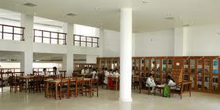 Genesis Institute of Dental Sciences & Research Library
