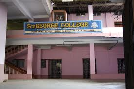 George College Campus
