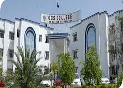 GGS-Sachdeva Group of Educational Institutions Building