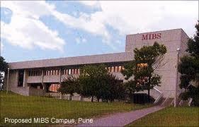 Muenchen International Business School (MIBS) Building