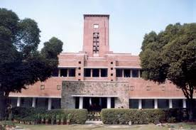 Mukand Lal National College Building