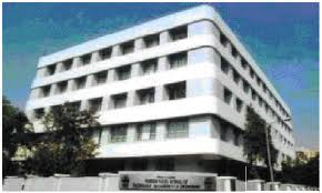 Mukesh Patel School of Technology Management and Engineering Building