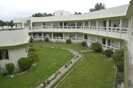 Mula Education Society's College of Education Building