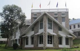 Munnar Catering College (MCC) Building