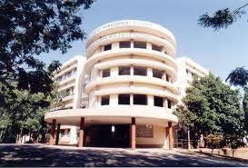 GITAM College of Management Studies Building