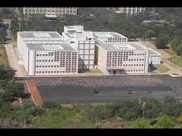 Gitam Dental College & Hospital Building