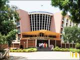 GITAM Institute of International Business (GIIB) Building