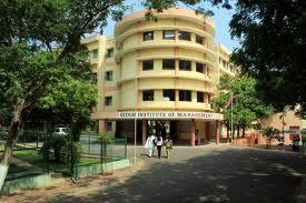 Gitam Institute of Management Building