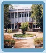 Murugappa Polytechnic College Building